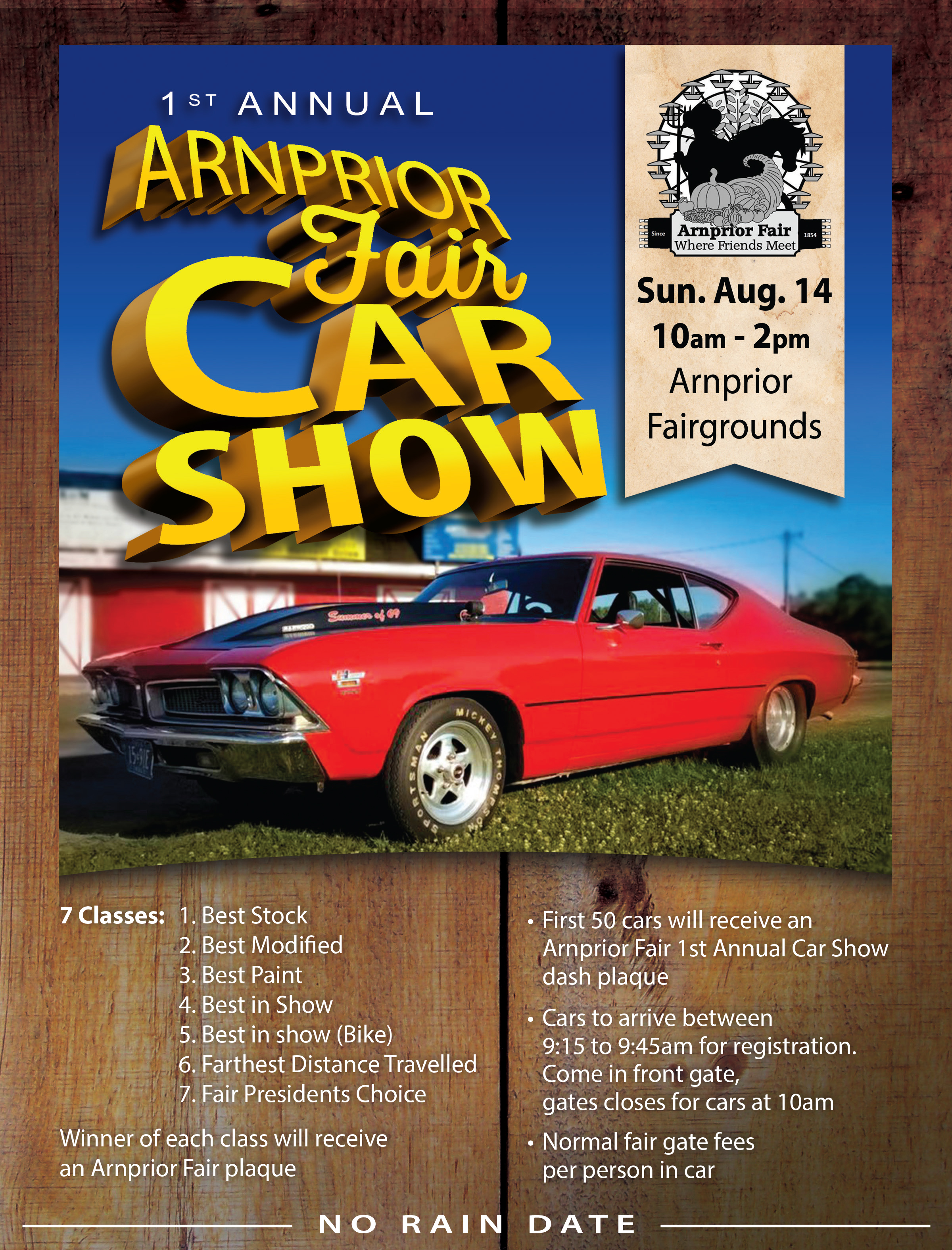 Arnprior car show 2016 -one to useHighres